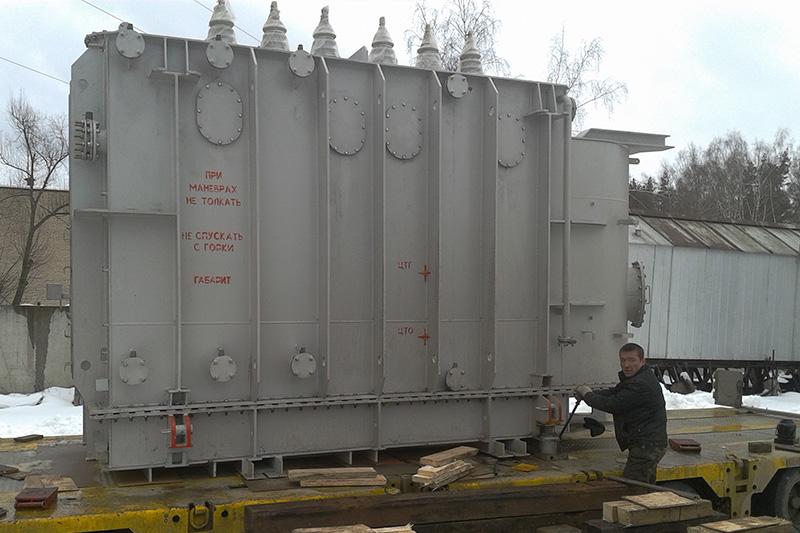 перевозка трансформаторов (Черноморск)