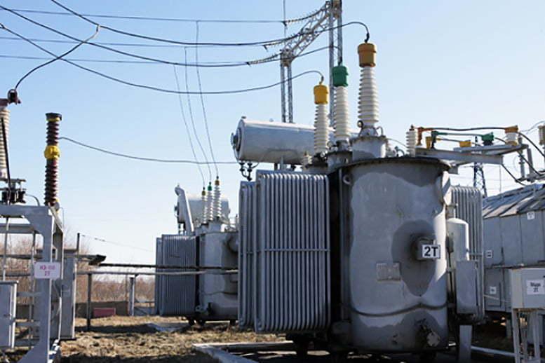 установка трансформаторов в Кривом Роге и всей Украине