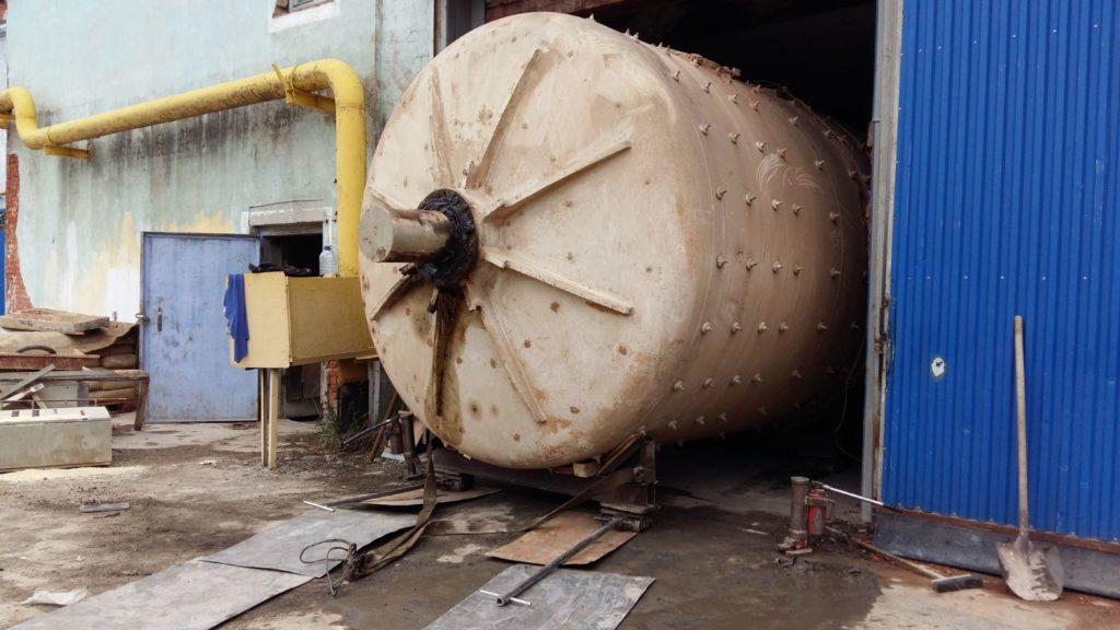 перевозка негабартиных грузов в Днепре